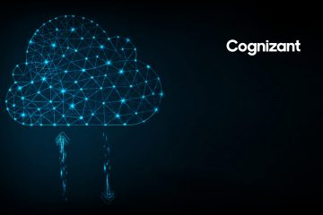 Cognizant Named a Salesforce Cloud Services Leader by ISG
