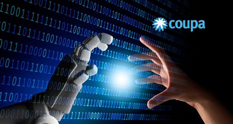 Coupa Expands Relationship with AWS Giving CIOs More Control over Software Spend