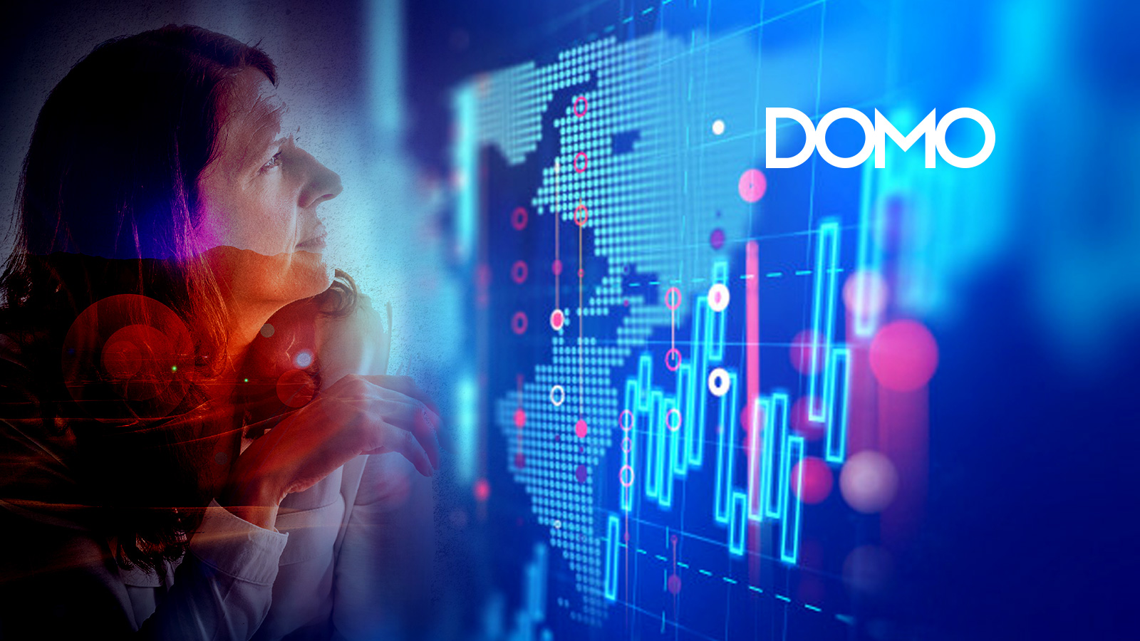 Domo IoT Cloud now Integrates with Zendesk Data Platform to Deliver