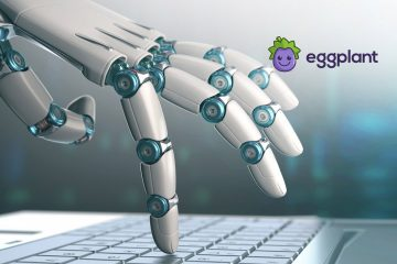 Eggplant Expands Test Automation Across Entire Lifecycle