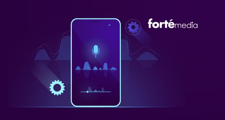 Fortemedia Brings ForteVoice(R) iS895 Advanced Voice Processing Solution to Samsung