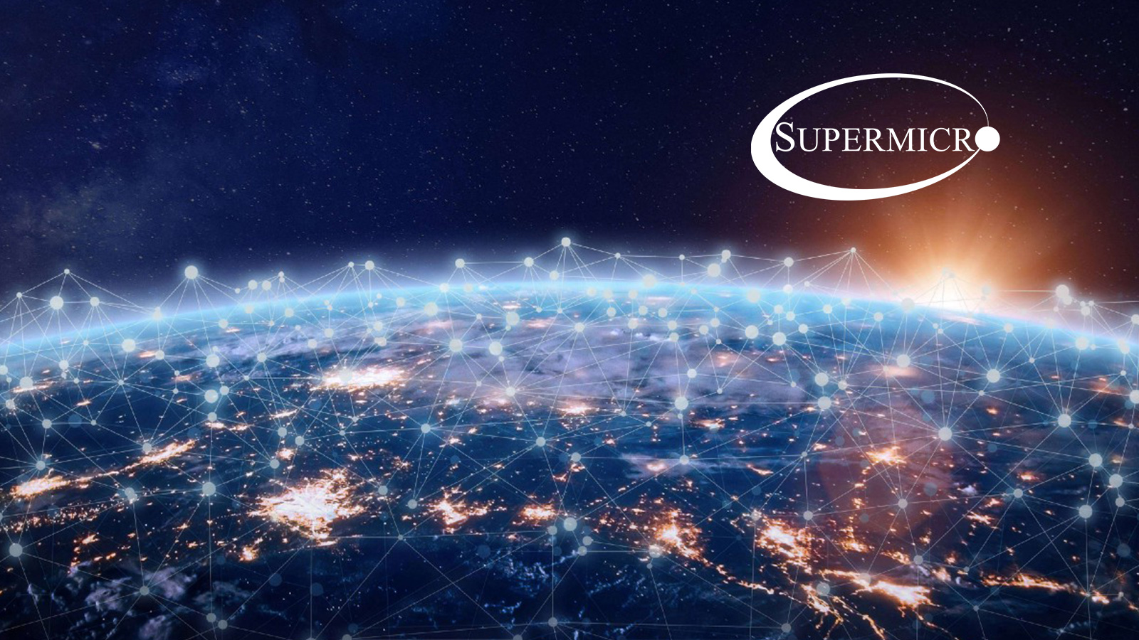Black Hole Imaging To Nasa Climate Research Supermicro Hps