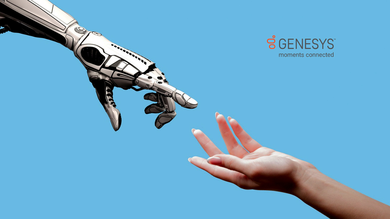 Genesys AI Unlocks Better, Faster, Hyper-Personalized Engagement