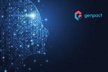 Genpact Artificial Intelligence Engines Help Companies Accelerate AI Adoption