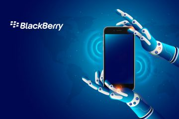 Government of Canada Cites BlackBerry as the Industry Standard for Trusted Technology