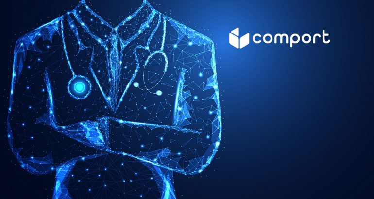 Healthcare It Solutions Provider, Comport, Explains Why Aruba Wireless Healthcare Taking over the Market