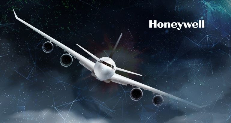 Honeywell Unveils Compact Fly-By-Wire System for Urban Air Vehicles