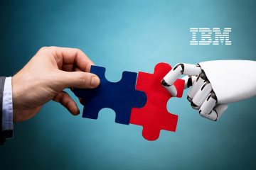 IBM, Cloudera Announce Strategic Partnership