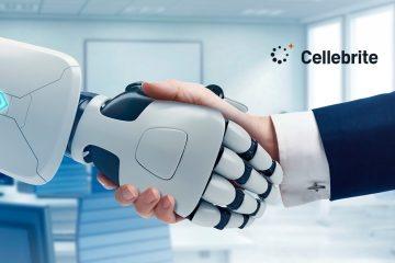 IGP Together with Its Major LPs Invest $110 Million in Cellebrite
