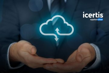 Icertis Ranked Number One in Washington on Power List of AI Startups