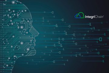 IntegriChain Releases 10 Groundbreaking AI/ML Algorithms and Predictive Analytics for Life Sciences Access and Commercial Analytics