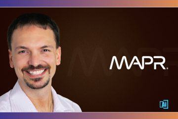AiThority Interview With Jim Scott, Director, Enterprise Architecture, MapR
