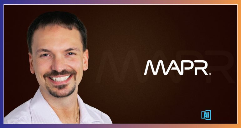 AiThority Interview With Jim Scott, Director, Enterprise Architecture for MapR