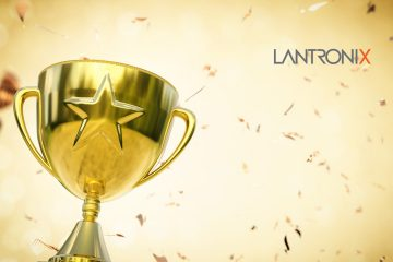 Lantronix ConsoleFlow Software Named Finalist for Best of Show Award at Interop Tokyo 2019