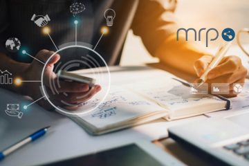 "MRP Named ""Leader"" in ABM by Leading European Analyst Firm Ovum"