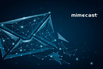 Mimecast Named Best Email Security Solution at SC Awards Europe 2019