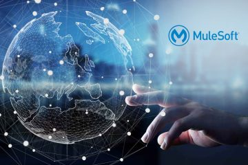 MuleSoft Recognizes Leading Partners for Accelerating Digital Transformation at MuleSoft Connect 2019