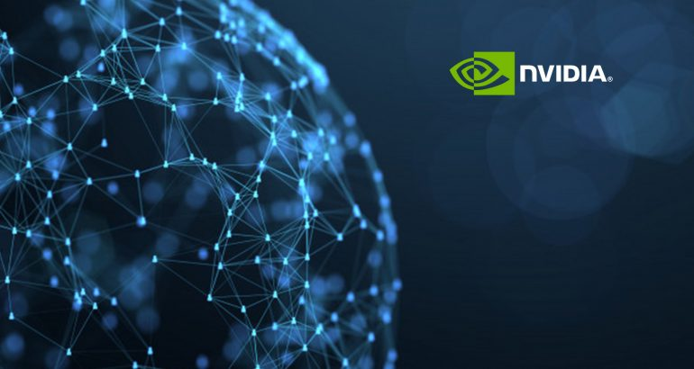 NVIDIA Launches Technology Center to Advance AI Research Across U.K.