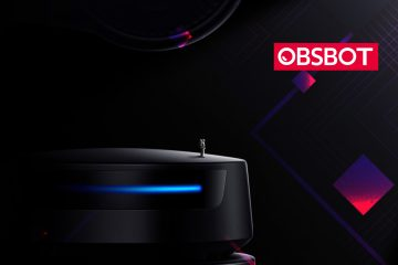 OBSBOT Tail, the 4K Camera Powered by AI Human Tracking Now Available in Market