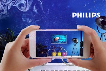 Philips Professional Display Solutions Launches the Industry's First AR Configurator