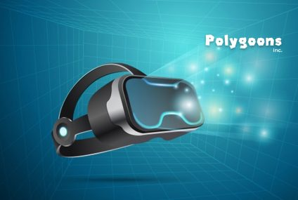 Polygoons, Inc Bolsters Its Augmented and VR Technological Inventory