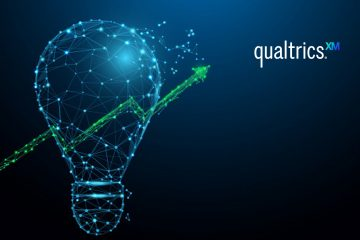 Qualtrics CustomerXM Sees Record Growth as World's Leading Brands Select Qualtrics to Deliver Breakthrough Experiences