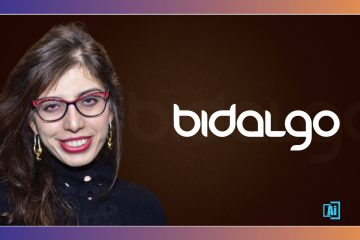 AiThority Interview with Reenah Nahum, Data Science Team Leader at Bidalgo