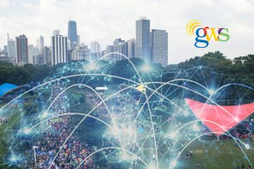 Reliable Mobile Networks Keep Players Connected at Pokémon Go Fest 2019 in Chicago