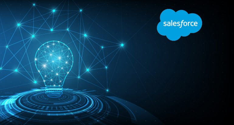 Salesforce Drops the 'Big Data' Bomb; Announces $15.7 Billion Deal to Acquire Tableau
