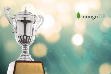 Sixth Annual MongoDB Innovation Award Winners Announced