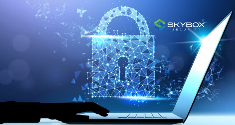 Skybox Security Suite 10 Simplifies Cyber Risk Management