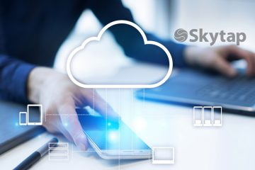 Skytap Announces General Availability of IBM i in the Public Cloud, Leads Ecosystem to New Opportunities