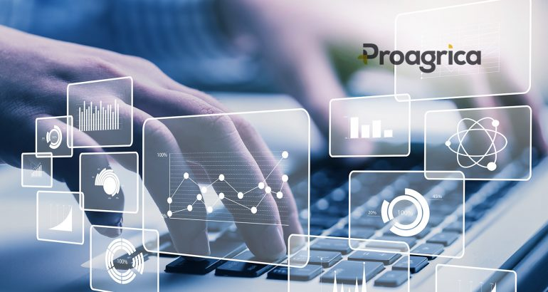 Smart Data Solutions are the Future of the Agriculture Supply Chain Says Proagrica's New Report