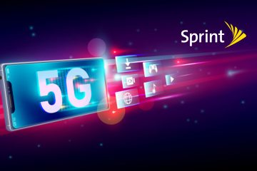 Sprint Lights up True Mobile 5G in Kansas City