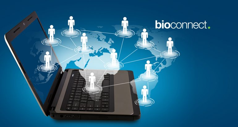"""Strategic Leadership to Join BioConnect to Advance Our Mission of """"Enabling Trust in the Connected World"""""""
