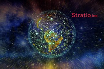 Stratio Drives AI – Powered Scientific Applications for Enterprises That Need It