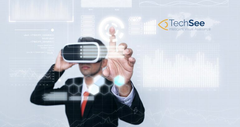 TechSee Releases Results of Study on Visual Assistance's Impact on Customer Service KPIs