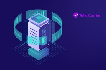 Telia Carrier Provides Global Connectivity to the World's First Climate Positive Data Center, EcoDataCenter