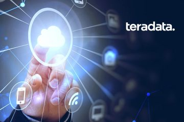 Teradata Appoints Scott Brown as Chief Revenue Officer