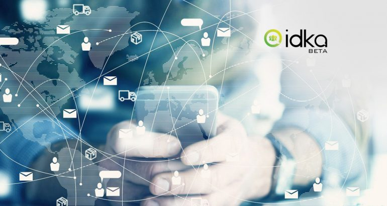 The EADPP Chooses Idka as Its Online Platform for Private and Encrypted Collaboration, Communication and Storage