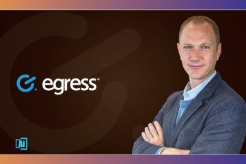 AiThority Interview With Tony Pepper, CEO and Co-Founder, Egress