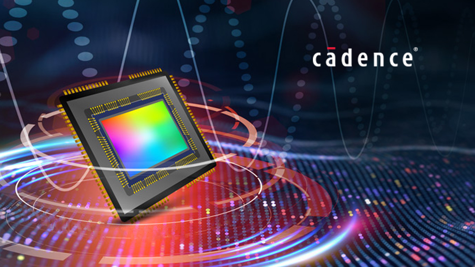 Toshiba Selects Cadence Tensilica Vision P6 DSP as Image