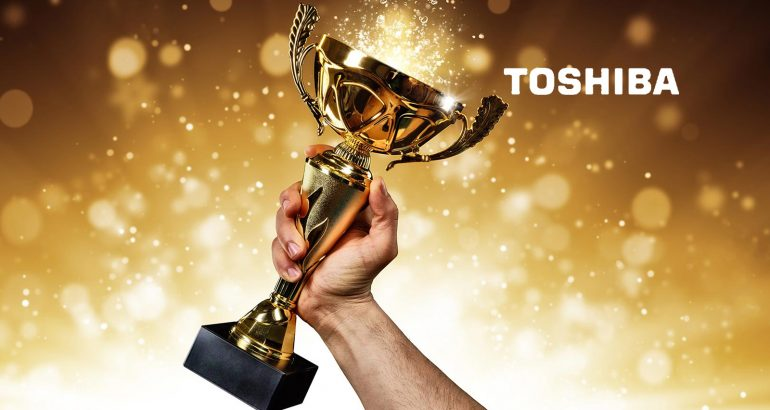 Toyota Alphard/Vellfire with Toshiba's Advanced Image Recognition Processor Wins Japan's Highest Award for Preventive Safety Performance