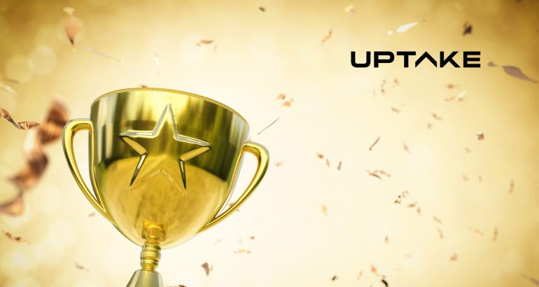Uptake Announces Award Offering Free Fleet Management Solution for Five Public Sector, Nonprofit or Social Impact Organizations