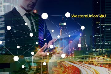 Western Union Launches First Accelerator Class with Techstars