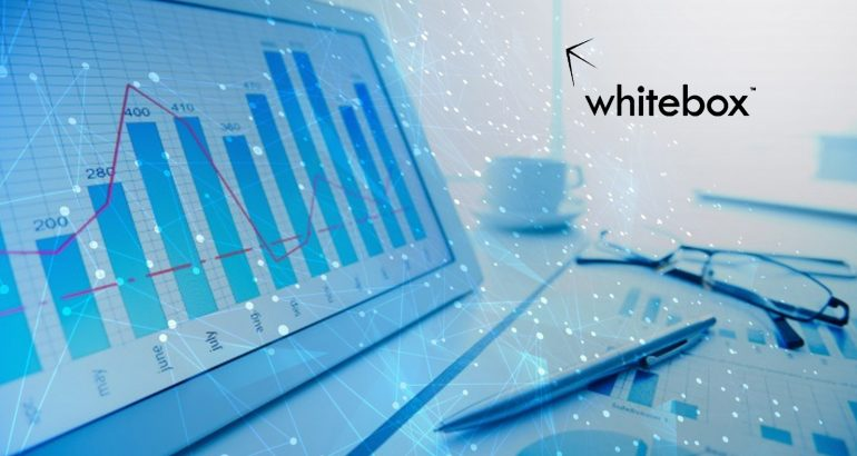 """Whitebox Raises $5 Million in Series A Funding to Accelerate eCommerce """"Factory Floor to Front Door"""" Tech Platform"""