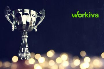 Workiva Wins Technical Innovation of the Year Award for Wdata