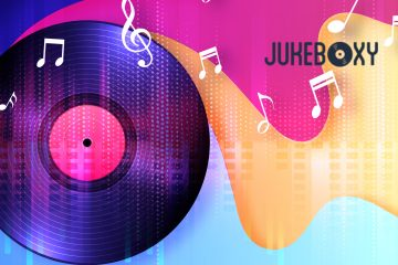 World's First Alexa Enabled Business Music Streaming Service, Jukeboxy Music for Business