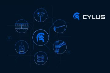 Cybersecurity Leader Cylus Raises $12 Million for Global Expansion