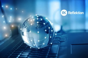 Reflektion Creates the New Standard for Real-Time Intelligent Personalization